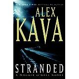 Stranded (Maggie O'Dell Book 11) ~ Alex Kava