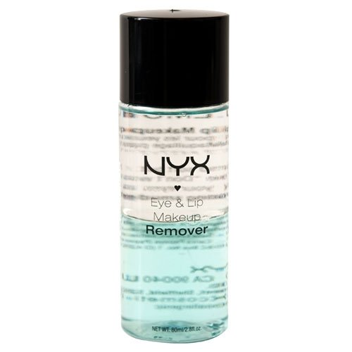 NYX Eye & Lip Makeup Remover - NXELMUR
