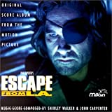Escape From L.A. (Los Angeles 2003)