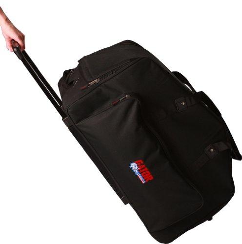 Gator Gpa-715 Rolling Speaker Bag