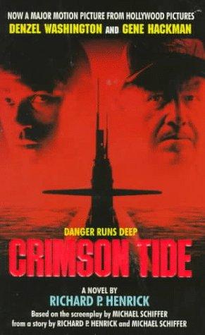 Crimson Tide, RICHARD P. HENRICK