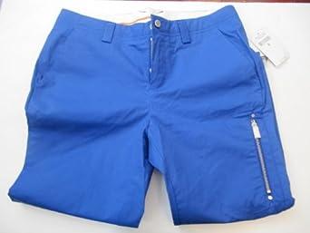 RLX Ralph Lauren Golf Pants Ladies Size 8 Blue by RLX