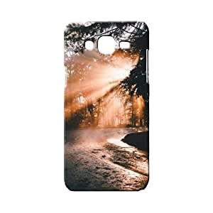 BLUEDIO Designer Printed Back case cover for Samsung Galaxy Grand 2 - G0484