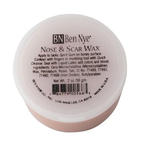 Ben nye Fair Scar And Nose Wax (Modeling Wax compare prices)