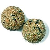Erdtmann Suet Balls without Net, Pack of 100