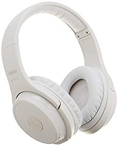 Audio-Technica ATH-DWL500 dedicated expansion digital wireless headphones white ATH-DWL500R WH