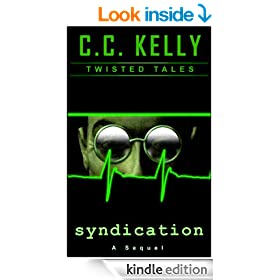 Syndication (Twisted Tales Book 3)