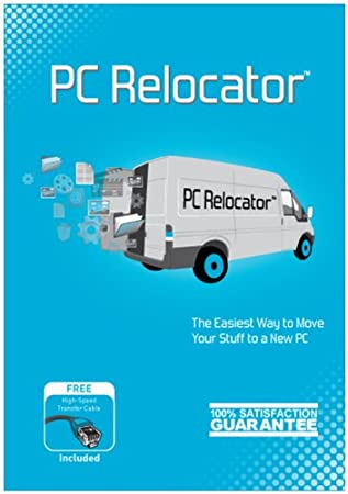 Laplink, Inc. PC Relocator