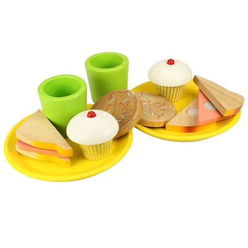 Bigjigs Toys Tea For 2