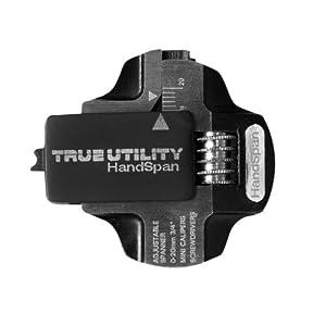 True Utility Multitool Handspan, TU203