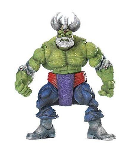 Marvel マーブル Legends 6-Inch Maestro Hulk Figure フィギュア ダイキャスト 人形(並行輸入)