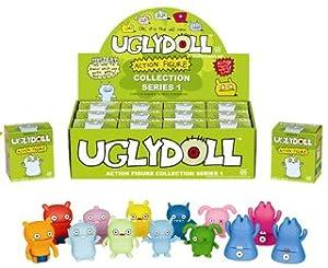 Uglydoll Action Figures Assortment (93011)