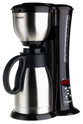 Zojirushi EC-BD15BAFresh Brew Thermal Carafe Coffee Maker