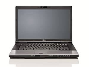"LIFEBOOK E752 15.6"" LED Notebook - Intel Core i5 i5-3210M 2.50 GHz"
