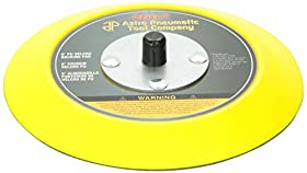 "Astro Pneumatic 4607 5"" PU Velcro Backing Pad"