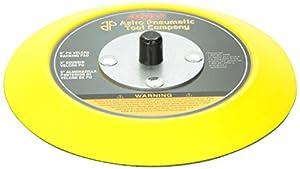 "Astro Pneumatic 4607 5"" PU Velcro Backing Pad"