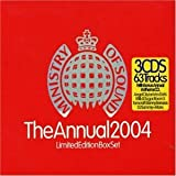 Various Artists The Annual 2004