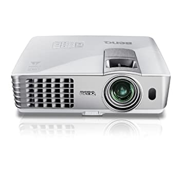 BenQ MS616ST Short Throw DLP Projector