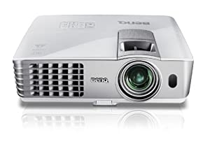 BenQ MS616ST Short Throw SVGA Smarteco DLP Projector