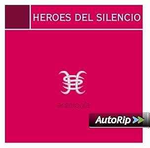 Heroes Del Silencio - Antologia - Amazon.com Music