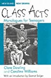 Class Acts (New Island/new drama)