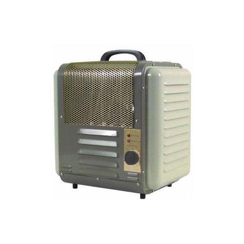 Marley Pt268 4000W/240V Port Unit H Compact Utility Heater