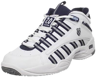 k swiss s ultracendor mid tennis shoe