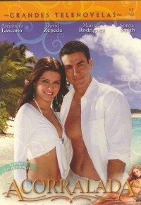 Amazon.com: GRANDES TELENOVELAS : ACORRALADA: Movies & TV