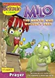 img - for Max Lucado's Hermie & Friends: Milo, The Matis Who Wouldn't Pray book / textbook / text book