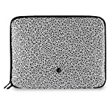 Slappa SL-NSV-119 10-Inch Lady Damask Netbook Sleeve (Black/White) | Review &#038; Best Price