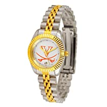 "Virginia Cavaliers NCAA ""Executive"" Ladies Watch"