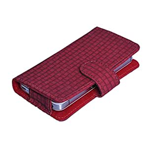 StylE ViSioN Pu Leather Pouch for Lenovo S90