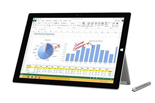Microsoft Surface PRO 3 Notebook