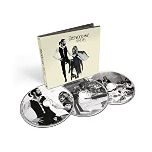 Rumours - Expanded Edition (3XCD)