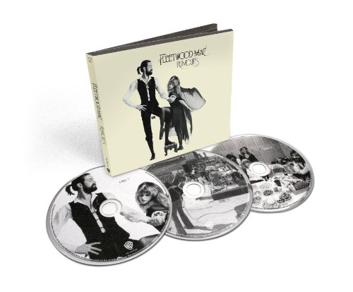 Fleetwood Mac - Rumours - Expanded Edition (3XCD) - Zortam Music