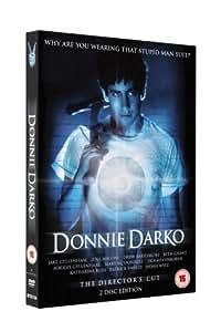 Donnie Darko - Director's Cut (Two Disc Set) [DVD] [2002]