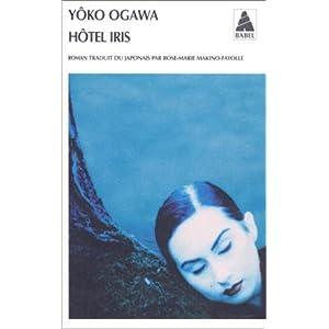Yôko OGAWA (Japon) - Page 2 41X4ZSNMPAL._SL500_AA300_