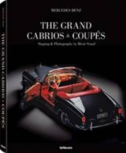 Mercedes-Benz - The Grand Cabrios & Coupés