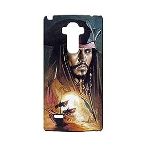 BLUEDIO Designer Printed Back case cover for LG G4 Stylus - G1182