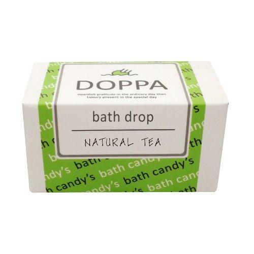 バスドロップ NATURAL TEA ノルコーポレーション OBDPA0306