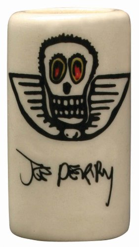 Dunlop 258 Joe Perry Signature Guitar Slide, Large Short