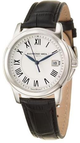 Raymond Weil Tradition Mens Watch 5678-STC-00300