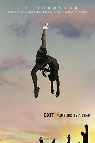 Exit, Pursued by a Bear PDF