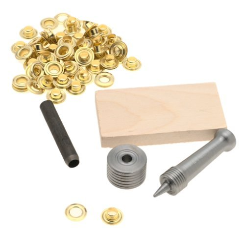 Lord & Hodge 1073A-0 Grommet Kits image