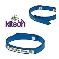 [キットソン]Kitson アクセサリー i heart blue red black 並行輸入品