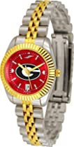 Georgia Bulldogs Ladies Executive AnoChrome Watch