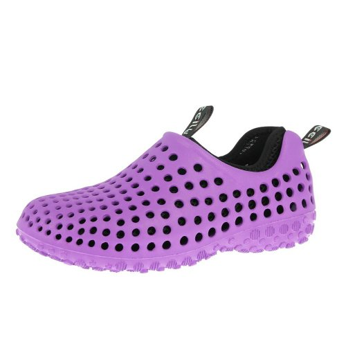 Ccilu Shoes Summer Violet/Black