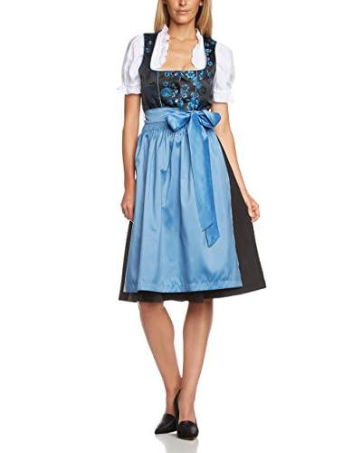Edel Herz Vestido Tradicional Austriaco