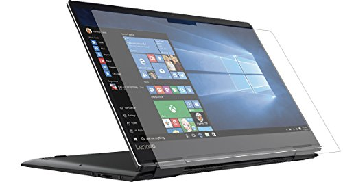 """Cheapest Price! PcProfessional Screen Protector (Set of 2) for Lenovo Yoga 710 15 15.6"""" Touch S..."""