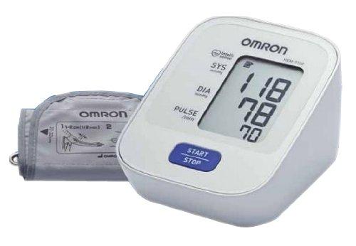 Omron Automatic Blood Pressure Monitor(HEM-7120)
